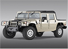 Hummer H1 gallery