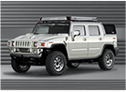 Hummer H2 gallery